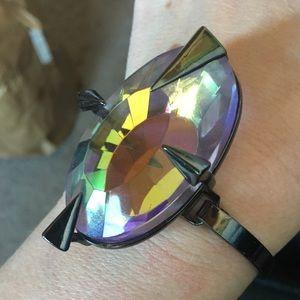Laruicci Crystal Bracelet, Stunning!
